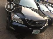 Lexus RX 2008 350 Black   Cars for sale in Imo State, Owerri North