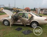 Toyota Camry 2000 Gold | Cars for sale in Edo State, Ikpoba-Okha