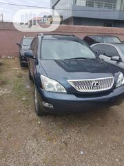 Lexus RX 2006 330 Blue | Cars for sale in Delta State, Oshimili South