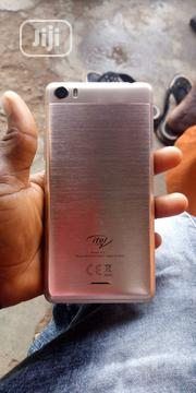 Itel P51 16 GB Gold | Mobile Phones for sale in Kwara State, Ilorin East