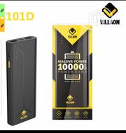 Villaon 101D 10,000mah | Accessories for Mobile Phones & Tablets for sale in Rivers State, Port-Harcourt