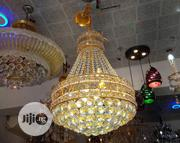 Crystal Chandeliers | Home Accessories for sale in Edo State, Benin City