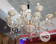 Crystal Chandelier | Home Accessories for sale in Edo State, Benin City
