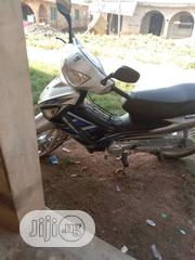 Haojue HJ110-2D 2019 Silver | Motorcycles & Scooters for sale in Osun State, Osogbo