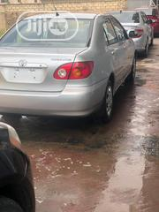 Toyota Corolla 2006 Silver | Cars for sale in Lagos State, Lagos Mainland