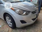 Hyundai Elantra 2013 Gray | Cars for sale in Edo State, Benin City
