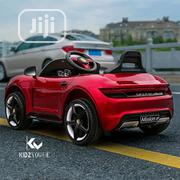 Porsche Children Ride on Car- Red | Toys for sale in Abuja (FCT) State, Jabi