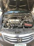 Honda Accord 2011 Sedan EX-L Gray | Cars for sale in Lekki Phase 2, Lagos State, Nigeria