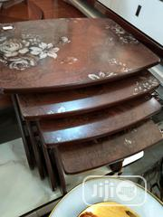 Quality 3 In 1 Side Stools | Furniture for sale in Lagos State, Ojo