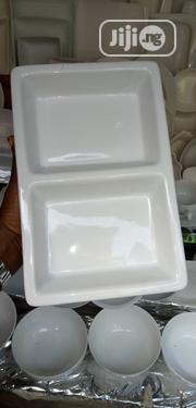 Ceramic Portion Plates | Kitchen & Dining for sale in Lagos State, Lagos Island