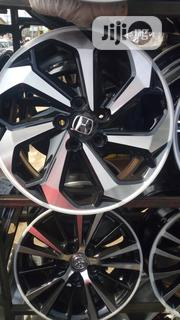 17 Rim Honda Accord | Vehicle Parts & Accessories for sale in Lagos State, Mushin