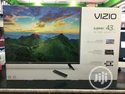 "VIZIO D-series 43"" Class 4K HDR Smart TV 