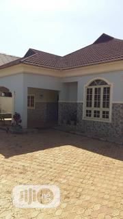 3 Bedrooms Bungalow With Courtyard | Houses & Apartments For Sale for sale in Kaduna State, Kaduna South
