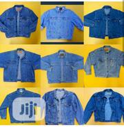 Denim Jacket | Clothing for sale in Lagos State, Ifako-Ijaiye