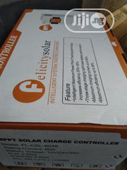 Felicity 60A MPPT Solar Charge Controller | Solar Energy for sale in Lagos State, Ojo
