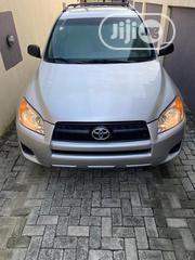Toyota RAV4 2012 2.5 Limited 4x4 Silver | Cars for sale in Lagos State, Lekki Phase 1