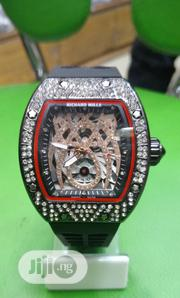 Richard Mille Men's Wrist Watch | Watches for sale in Lagos State, Surulere