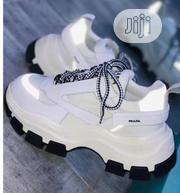 Prada Men's Fashion Sneakers | Shoes for sale in Lagos State, Surulere