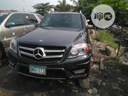 Mercedes-Benz GLK-Class 2012 Gray   Cars for sale in Lagos State, Lagos Mainland