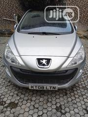 Peugeot 308 2008 Silver | Cars for sale in Abuja (FCT) State, Asokoro