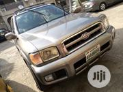 Nissan Pathfinder 2000 Brown | Cars for sale in Rivers State, Port-Harcourt