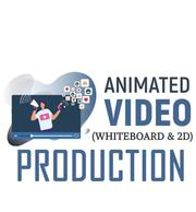 Get A Animated Video Your Business/Advert/Topics   Computer & IT Services for sale in Lagos State, Lekki Phase 1