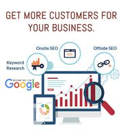 Do SEO For Your Blog And Be Top Of Google   Computer & IT Services for sale in Lagos State, Lekki Phase 1
