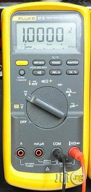 Digital Multimeters/Fluke 87V | Measuring & Layout Tools for sale in Lagos State, Amuwo-Odofin