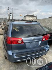 Toyota Sienna 2007 Blue   Cars for sale in Lagos State, Lagos Mainland