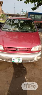 Toyota Sienna 2000 | Cars for sale in Lagos State, Orile