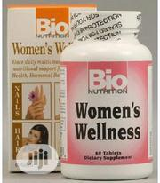 Bio Nutrition Women's Wellness Multivitamins - 60 Tablets | Vitamins & Supplements for sale in Lagos State, Ipaja