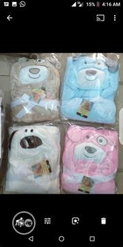 Quality Set Carter's 3D Baby Blanket | Children's Clothing for sale in Lagos State, Agege