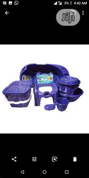 Quality Set Of Baby Bathing Bowl | Babies & Kids Accessories for sale in Lagos State, Agege