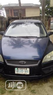 Ford Focus 2006 Blue | Cars for sale in Lagos State, Amuwo-Odofin