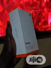 New Xiaomi Redmi Note 7 64 GB Black | Mobile Phones for sale in Lagos State, Alimosho