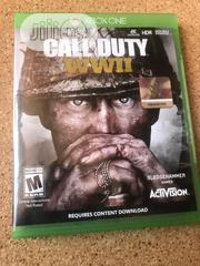 Call Of Duty WWII Xbox One | Video Games for sale in Abuja (FCT) State, Nyanya