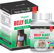 Belly Blast Capsule | Vitamins & Supplements for sale in Abuja (FCT) State, Garki II