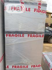 Siemens Double Door Refrigerator Imported From London   Kitchen Appliances for sale in Lagos State, Ikorodu