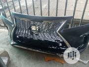Lexus RX 350 2010 Upgrade Bumper To 2018 | Vehicle Parts & Accessories for sale in Lagos State, Mushin