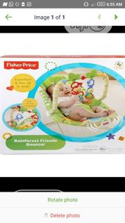 Fisher Price Rainforest Infant to Toddler | Baby & Child Care for sale in Lagos State, Agege