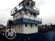 1000 Hp Tug Boat Available | Watercraft & Boats for sale in Lagos State, Amuwo-Odofin