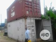 20ft And 40ft Containers Available In Portharcourt For Sale | Manufacturing Equipment for sale in Rivers State, Port-Harcourt