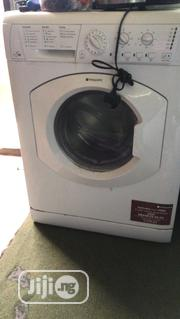Hotpoint Washing Machine | Home Appliances for sale in Lagos State, Ojodu