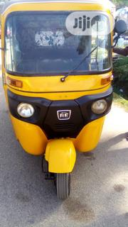 Bajaj 2018 Yellow | Motorcycles & Scooters for sale in Abuja (FCT) State