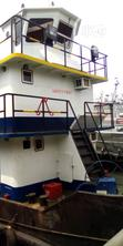 1000 Hp Tug Boat Available | Watercraft & Boats for sale in Amuwo-Odofin, Lagos State, Nigeria