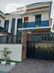 4 Bedroom Semi Detached Duplex With Bq | Houses & Apartments For Sale for sale in Lagos State, Ikeja