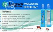 Longrich Mosquito Repellent | Tools & Accessories for sale in Akwa Ibom State, Uyo