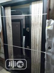 4ft High Quality Luxury Turkey Door. | Doors for sale in Lagos State, Orile