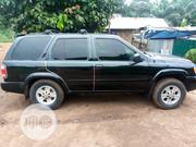 Nissan Pathfinder 2002 Black | Cars for sale in Imo State, Owerri-Municipal