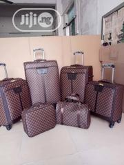 Lious Viutton Hand Luggage Box Complete Set | Bags for sale in Lagos State, Lagos Island